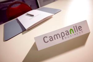 Campanile Caen Est - Mondeville, Szállodák  Mondeville - big - 16