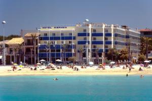 Foto del hotel  Hotel Hispania
