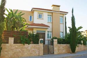 Villa Orpheya, Vily  Protaras - big - 1