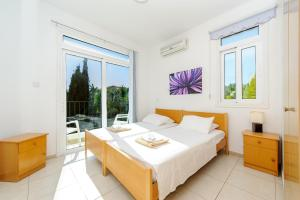 Villa Orpheya, Villen  Protaras - big - 8