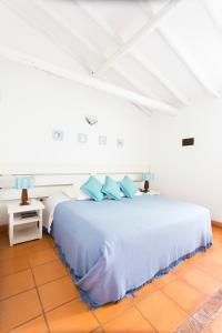 Hotel y Spa Getsemani, Hotel  Villa de Leyva - big - 6