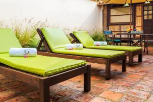 Hotel y Spa Getsemani, Hotel  Villa de Leyva - big - 63