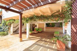 Hotel y Spa Getsemani, Hotel  Villa de Leyva - big - 32