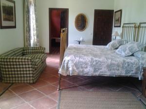 Hacienda La Indiana, Vendégházak  Los Palacios y Villafranca - big - 3