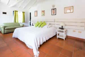 Hotel y Spa Getsemani, Hotel  Villa de Leyva - big - 7