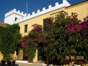 Hacienda La Indiana, Vendégházak  Los Palacios y Villafranca - big - 6