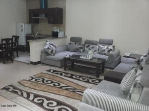 Khayal Hotel Apartments, Aparthotels  Riad - big - 38