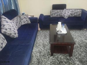 Khayal Hotel Apartments, Aparthotely  Rijád - big - 22