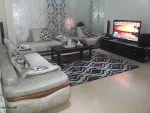 Khayal Hotel Apartments, Aparthotels  Riad - big - 21