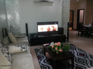 Khayal Hotel Apartments, Aparthotely  Rijád - big - 10