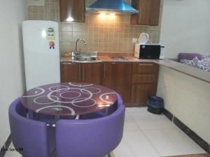 Khayal Hotel Apartments, Aparthotely  Rijád - big - 6