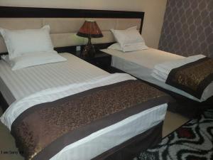 Khayal Hotel Apartments, Aparthotely  Rijád - big - 5