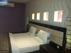 Khayal Hotel Apartments, Aparthotels  Riad - big - 13