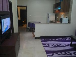Khayal Hotel Apartments, Aparthotels  Riyadh - big - 28