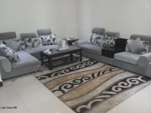 Khayal Hotel Apartments, Aparthotely  Rijád - big - 17