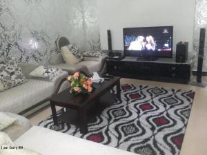 Khayal Hotel Apartments, Aparthotely  Rijád - big - 16