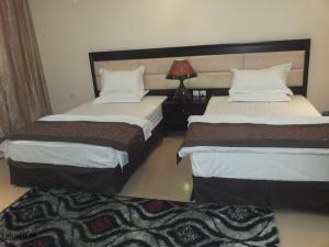 Khayal Hotel Apartments, Aparthotels  Riyadh - big - 27