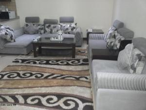 Khayal Hotel Apartments, Aparthotels  Riad - big - 15