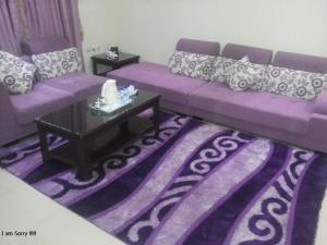 Khayal Hotel Apartments, Aparthotely  Rijád - big - 20