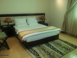 Khayal Hotel Apartments, Aparthotels  Riad - big - 28
