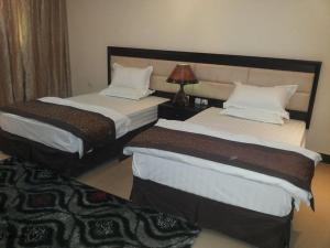 Khayal Hotel Apartments, Aparthotels  Riad - big - 19