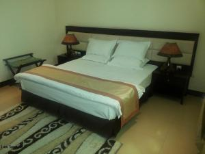 Khayal Hotel Apartments, Aparthotely  Rijád - big - 12