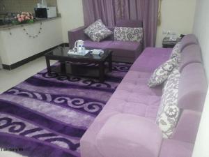 Khayal Hotel Apartments, Aparthotely  Rijád - big - 18