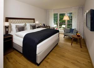 Waldhotel Stuttgart, Hotel  Stoccarda - big - 72