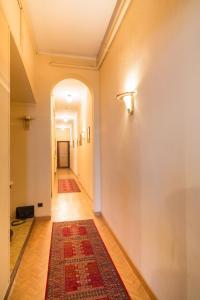 Residentie Kursaal, Appartamenti  Ostenda - big - 13