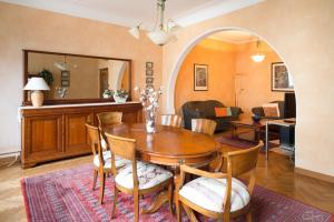 Residentie Kursaal, Appartamenti  Ostenda - big - 11