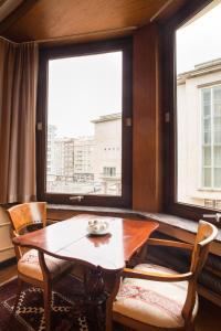 Residentie Kursaal, Appartamenti  Ostenda - big - 17