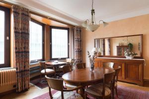 Residentie Kursaal, Appartamenti  Ostenda - big - 14
