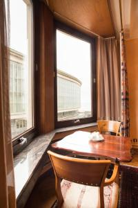 Residentie Kursaal, Appartamenti  Ostenda - big - 10