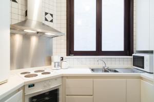 Residentie Kursaal, Appartamenti  Ostenda - big - 16