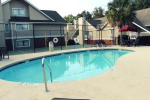 Cloverleaf Suites - Columbia, SC, Hotely  Columbia - big - 41