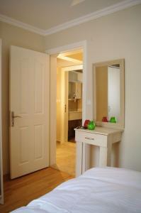 Gulhane Suites, Apartmanok  Isztambul - big - 33