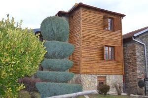 Villa Dihovo, Country houses  Bitola - big - 1