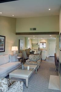 One Bedroom Suite - Disability Access
