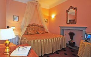 Villa Belvedere, Vidiecke domy  Pieve Fosciana - big - 6