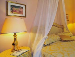 Villa Belvedere, Vidiecke domy  Pieve Fosciana - big - 9