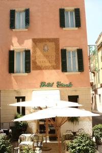 Hotel Torcolo - AbcAlberghi.com