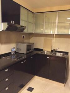 New Town Resort Suites at Pyramid Tower, Apartmány  Subang Jaya - big - 2