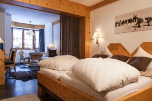 Am Dorfplatz B&B - Adults only, Hotely  Sankt Anton am Arlberg - big - 15