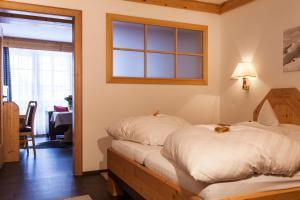 Am Dorfplatz B&B - Adults only, Hotely  Sankt Anton am Arlberg - big - 14