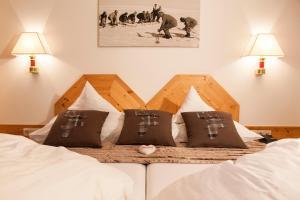 Am Dorfplatz B&B - Adults only, Hotely  Sankt Anton am Arlberg - big - 68