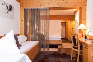 Am Dorfplatz B&B - Adults only, Hotely  Sankt Anton am Arlberg - big - 12