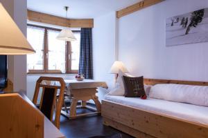 Am Dorfplatz B&B - Adults only, Hotely  Sankt Anton am Arlberg - big - 11