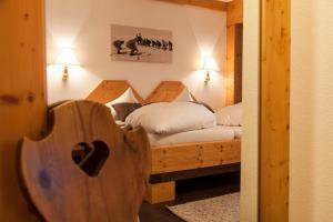 Am Dorfplatz B&B - Adults only, Hotely  Sankt Anton am Arlberg - big - 10
