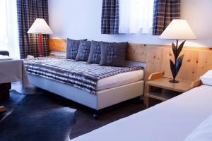 Am Dorfplatz B&B - Adults only, Hotely  Sankt Anton am Arlberg - big - 67