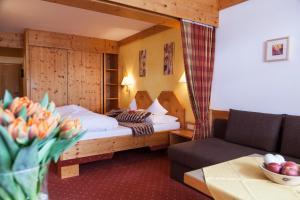 Am Dorfplatz B&B - Adults only, Hotely  Sankt Anton am Arlberg - big - 9